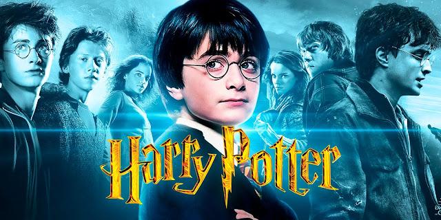 The Harry Potter Franchise