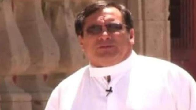 """Ejecutan a """"El padre Gumer"""" sacerdote católico en Dolores Hidalgo; Guanajuato"""