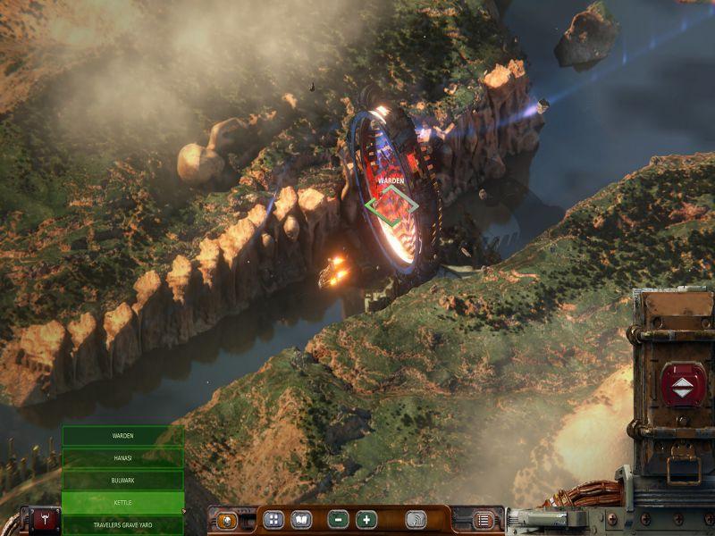 BEAUTIFUL DESOLATION PC Game Free Download