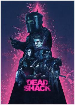 Dead Shack Dublado