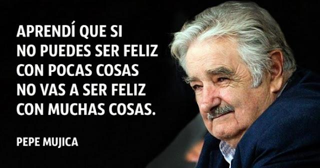"""20 frases de """"Pepe"""" Mujica que lo hicieron un presidente diferente"""