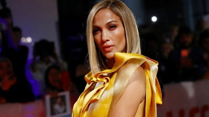 """""""Hustlers"""" Jennifer Lopez in the movie was banned in Malaysia"""
