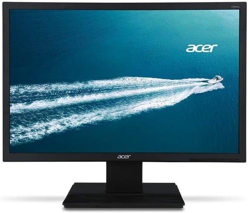 Review Acer V206WQL b 19.5 HD IPS Monitor