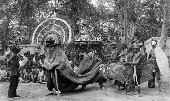 Contoh Artikel Tentang Tari Reog Ponorogo Dalam Bahasa Jawa