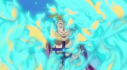 One Piece Episódio 773