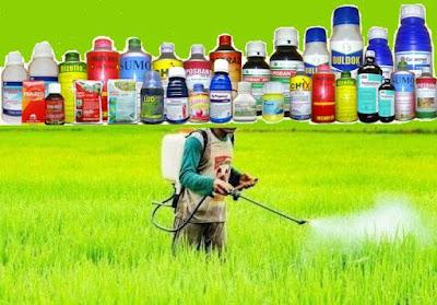 Perusahaan pestisida Jawa Timur