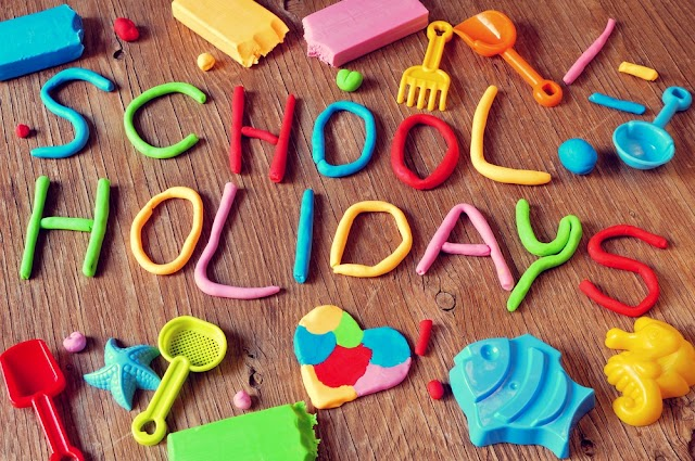 Wah, Awal yer Arif Start Cuti Sekolah Pertengahan Tahun 2019!