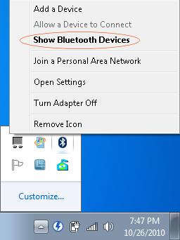 BlueDUN / BlueVPN: BlueDUN: Connect Windows 7 PCs to internet via