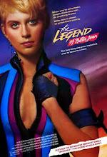 La leyenda de Billie Jean (1985)