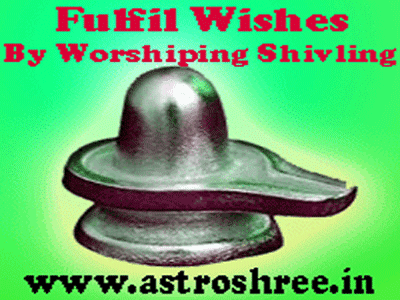 shivling puja for fulfilling wishes