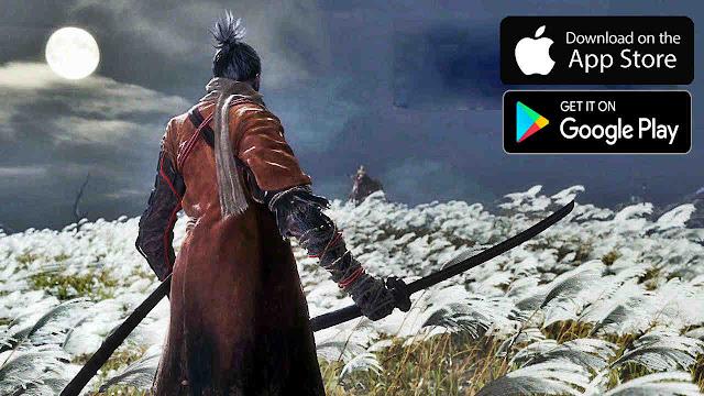 أخيرا ! تحميل لعبة جديدة تشبه Sekiro عالم مفتوح Takashi  Ninja ( اوفلاين ) للأندرويد و للايفون