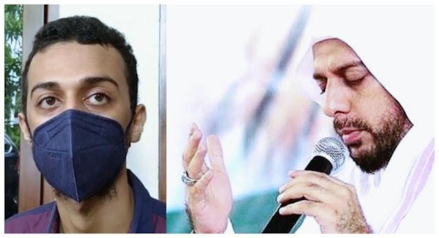 Tak Henti-hentinya Syekh Ali Jaber Menyuruh Anaknya Untuk Menjaga Hal Penting Ini