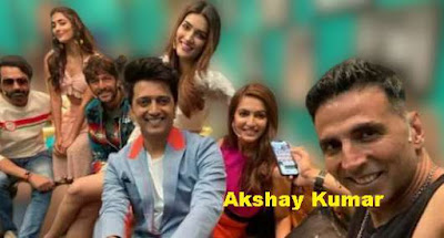 akshay-kumar-housefull-4-look-aur-The-Kapil-Sharma-Show