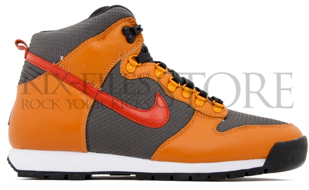 more photos bb7ff 05587 The Nike ACG Lava Dunk High Premium is a sneaker that combines the the  sporty feel of the Nike Dunk High with the all-terrain durability of the Nike  ACG ...