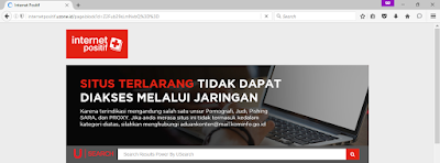 Cara Membuka Website Terblokir Dengan Hotspot Shield Elite
