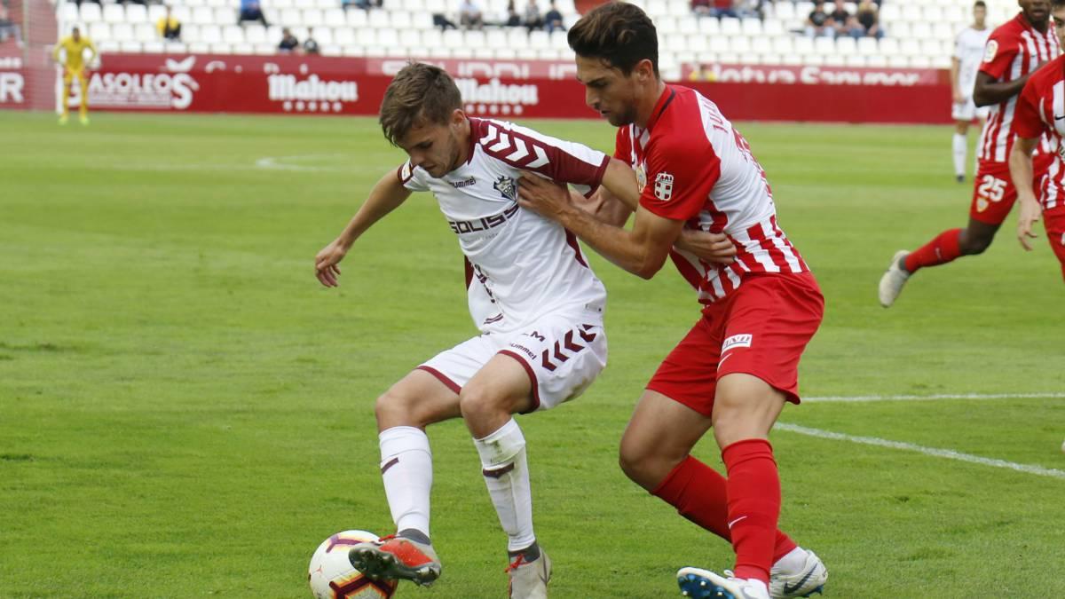 Extremadura vs Albacete 0h30 ngày 18/6 www.nhandinhbongdaso.net