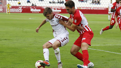 Nhận định Albacete vs Almeria, 0h30 ngày 15/6 (Vòng 32 - Hạng 2 TBN)