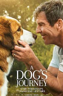 مشاهدة فيلم A Dog's Journey 2019 مترجم