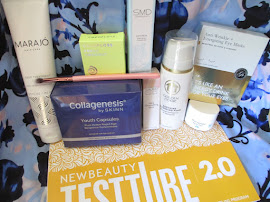 NewBeauty TestTube 2.0 May 2018