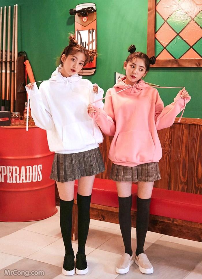 Image MrCong.com-Lee-Chae-Eun-va-Ji-Yun-BST-thang-11-2016-017 in post Người đẹp Chae Eun và Ji Yun trong bộ ảnh thời trang tháng 11/2016 (49 ảnh)