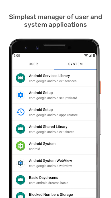How to Extract and Share Any System Application as APK in