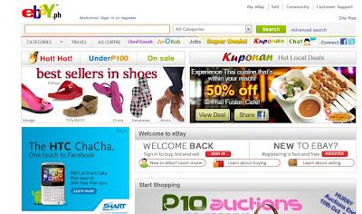Sugarsmile Ebay Philippines