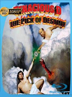 Reyes del rock [2006] HD [1080p] Latino [GoogleDrive] PGD