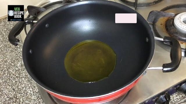 Aloo Masala filling Recipe