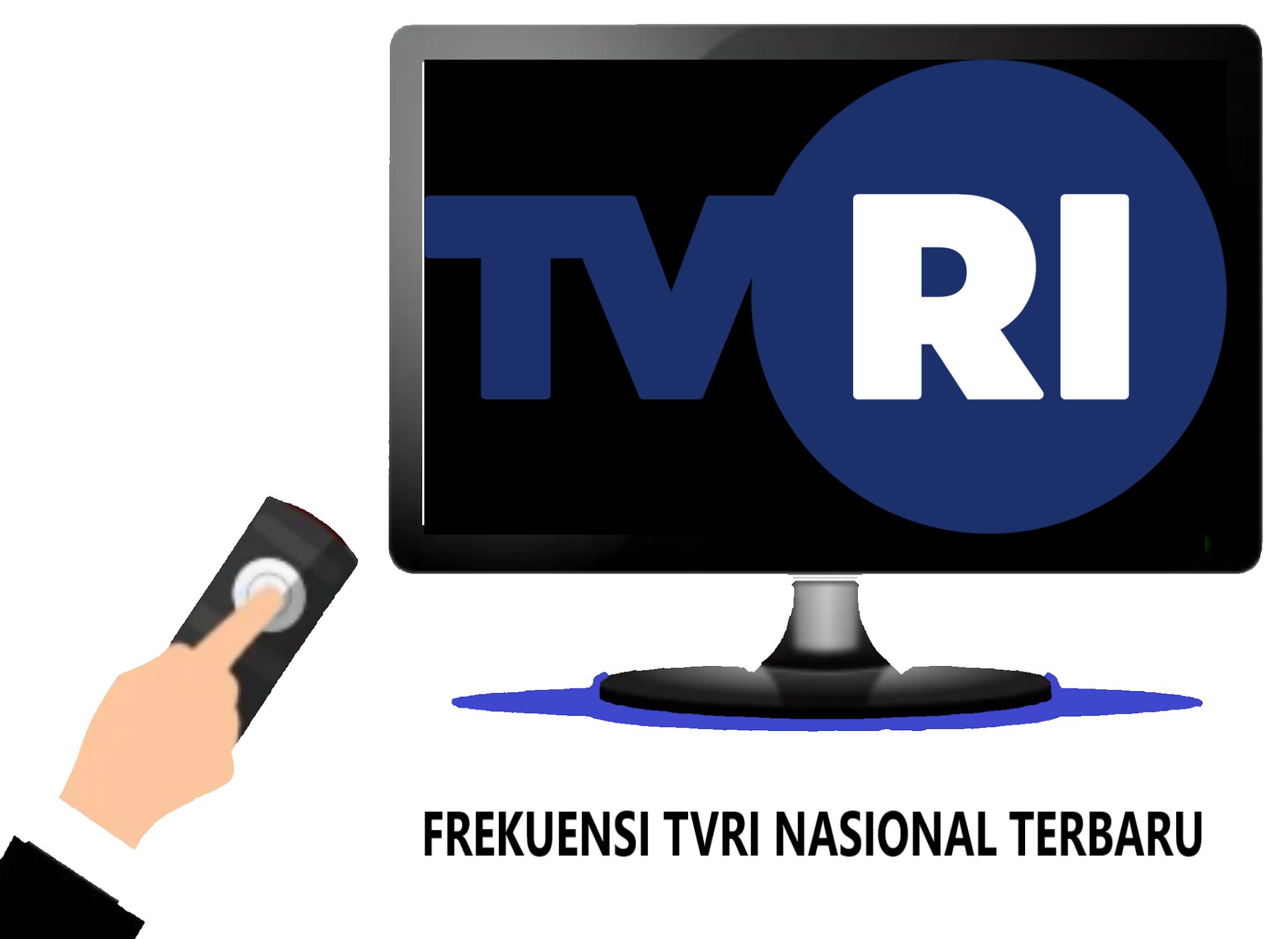 Frekuensi TVRI Nasional Terbaru Di Telkom 4 Update 2020
