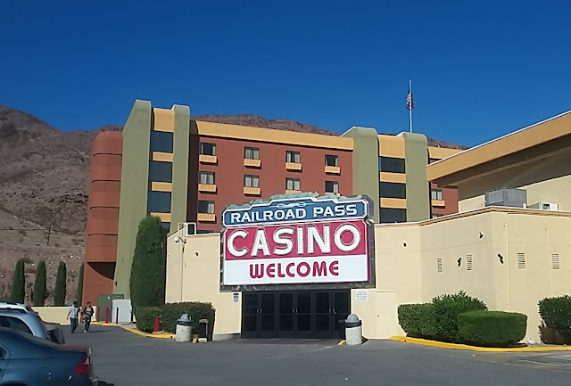 The Historic Railroad Pass Hotel and Casino is the oldest continually licensed casino in America, located in Henderson, Nevada on the way to Hoover Dam. Serving travelers and Boulder City's residents for going on 87 years, Railroad Pass has 120 comfortably furnished rooms and suites.