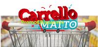 Logo Concorso ''Carrello Matto'': vinci gratis 257 kit di prodotti Henkel