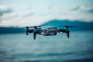 Drone Merupakan Hobi Yang Mahal dan Beresiko