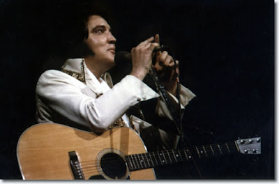 Today in Southern History: The Last Elvis Concert
