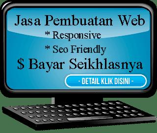 Jasa Web Subang