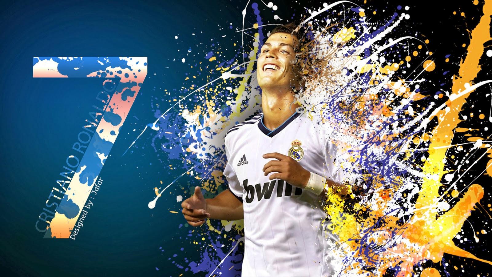 Cristiano Ronaldo Imágenes Invitaciones O Tarjetas Para
