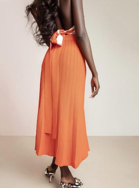 Fashion, Skirt