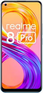 Realme 8 pro Specification | Techies Cart
