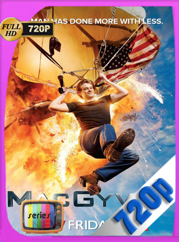 MacGyver Temporada 1-2-3 HD [720p] Latino Dual [GoogleDrive] TeslavoHD