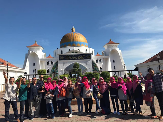 Paket Wisata Malaysia 3d2n