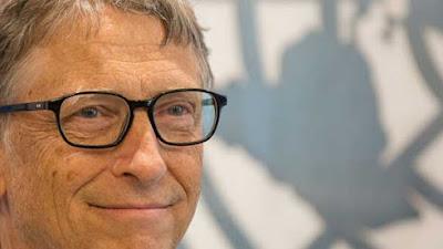 Simak! Ini Pesan Bill Gates Soal Perubahan Iklim Bagi Para Pemimpin