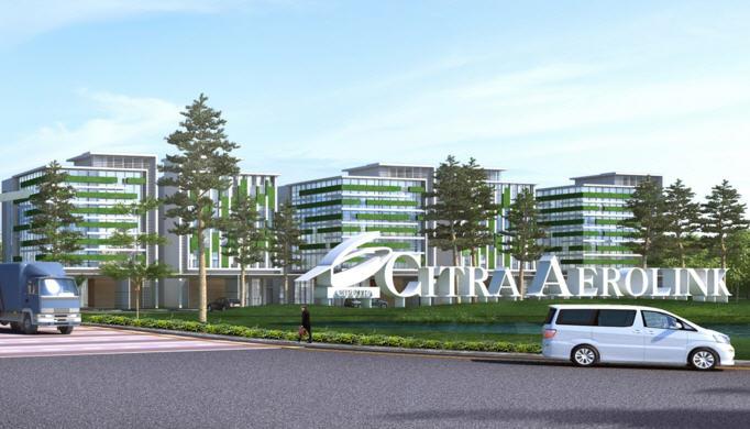 Citra Aerolink