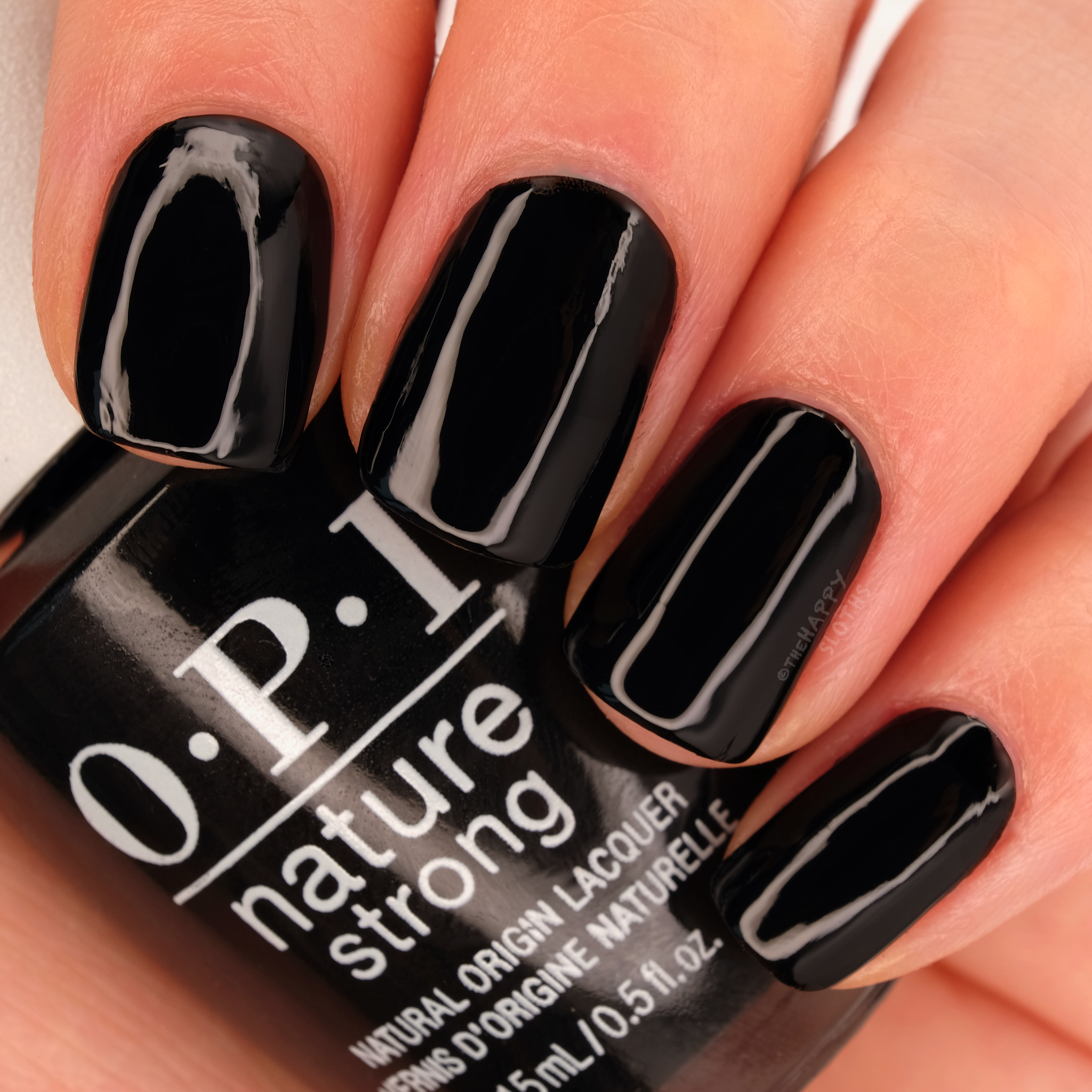 OPI Nature Strong   Onyx Skies: Review and Swatches