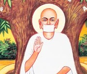 why do jain monks cover their mouths ?