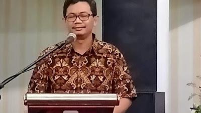 Secara Aklamasi, Gustami Hidayat Terpilih Menjadi Ketua Umum PTMSI Sumbar Periode 2021 - 2025