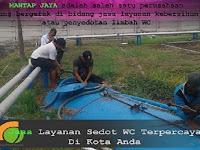 SEDOT WC KETINTANG 085733557739 SURABAYA Selatan