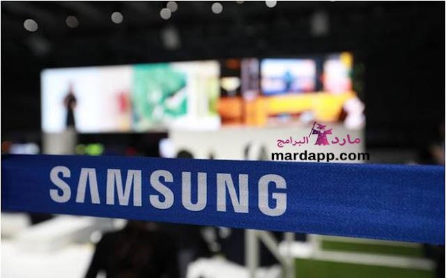 تنزيل تطبيقات سامسونج Samsung apps برابط مباشر