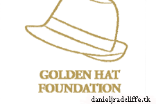 Daniel Radcliffe featured in book Talking back to Autism from the Golden Hat Foundation