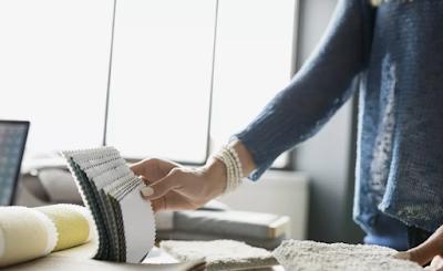 Sammenligning nylon og polyester Carpet Fibre