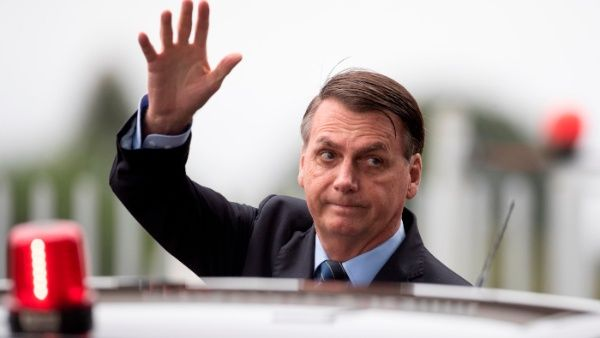 Supremo Tribunal de Brasil impone derrota a Bolsonaro en manejo de crisis por pandemia