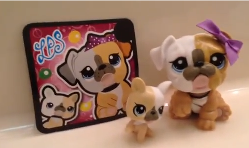 100+ Littlest Pet Shop Game Tokens